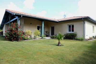 Contemporaine 115 m² Léon