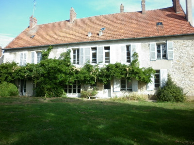 Vente de prestige maison / villa Acy en Multien