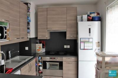 3 Pièces ANTONY - 3 pièce (s) - 60.93 m²