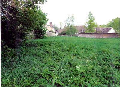 Terrain a bâtir chaumont en vexin - 749 m²