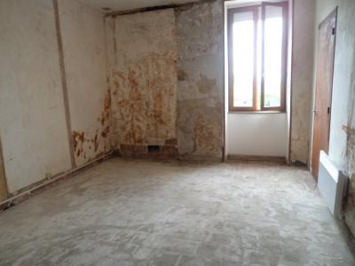 Maison de plain pied à rénover