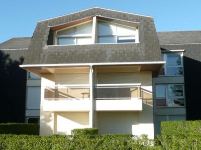 Appartement Cucq 1 pièce (s) 1 m²