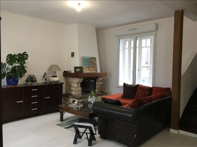 MAISON BOURGEOISE Janzé - 5 pièce(s) - 140 m2