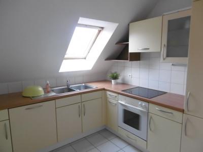 Appartement Mulhouse 2 pièce(s) 55.76 m2