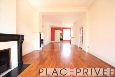 Appartement nancy - 7 pièce (s) - 193 m²