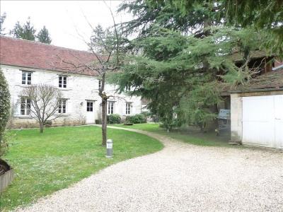 Vente de prestige maison / villa Senlis-Proche (60300)