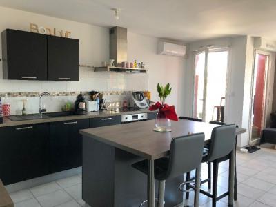 Appartement de type 3 livré en 2017 (neuf)
