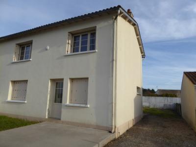 Maison Saint Hilaire La Palud