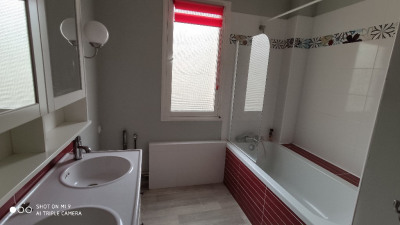 Appartement Saint Quentin 5 pièce(s) 112 m2