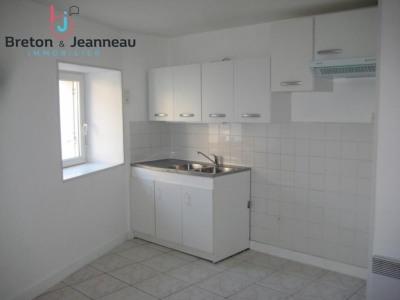 APPARTEMENT LOUVERNE - 5 pièce(s) - 85 m2