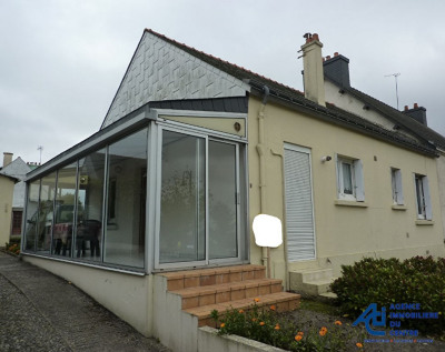 Maison Noyal Pontivy 2 chambres 59 m²