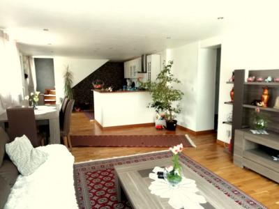 Laval - pavillon - 4 chambres
