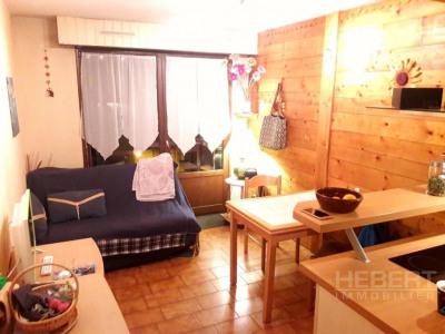 Appartement Saint Gervais Les Bains 2 pièce(s) 33 m2