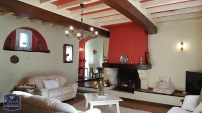 vente Maison / Villa Saint-jean-du-falga