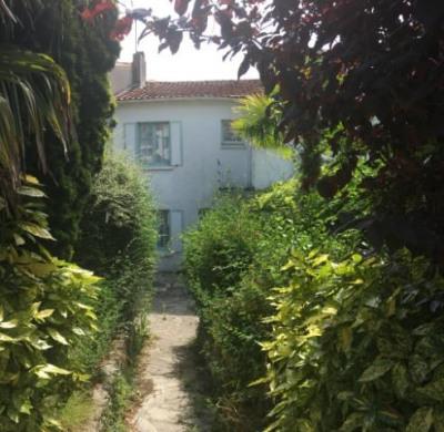 Maison Royan centre-ville 3 chambres
