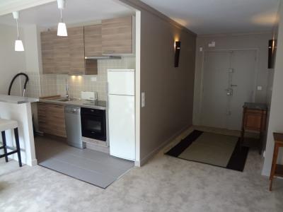 Location Appartement Paris Charles Michels - 48m²