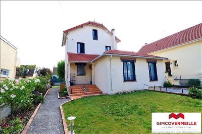 Maison Conflans-Sainte-Honorine 125 m²