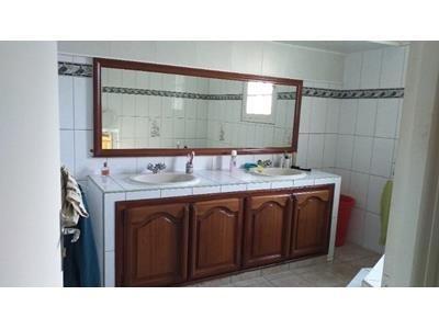Vente maison / villa St benoit 463500€ - Photo 7