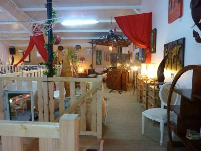 Murs commerciaux de 363 m²- pontivy bretagne morbihan