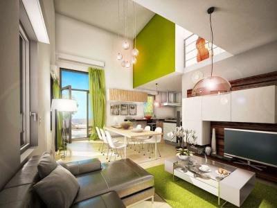 Maison Villejuif: 114m², jardin, parkings