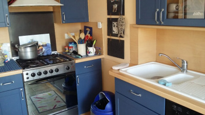 Appartement Saint Quentin 4 pièce (s) 81 m²