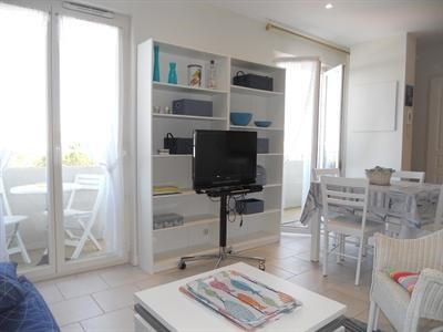 Location vacances appartement Royan 538€ - Photo 3