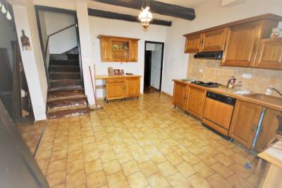 Maison de Village Meyrargues 7 pièces 240 m²