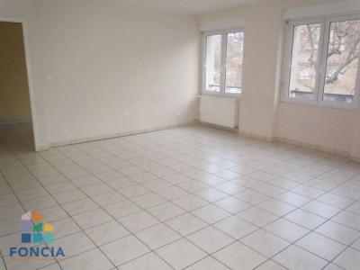 Terrenoire 5 pièces 91,39 m²
