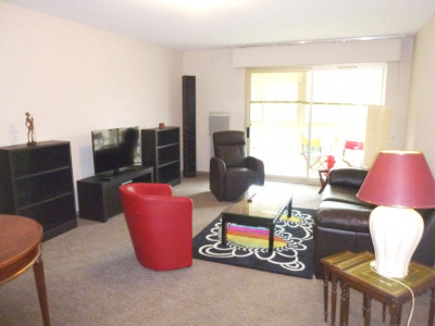 Appartement Verneuil Sur Avre 4 pièce(s)