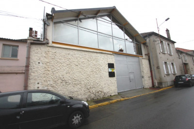 Vente local commercial Wissous