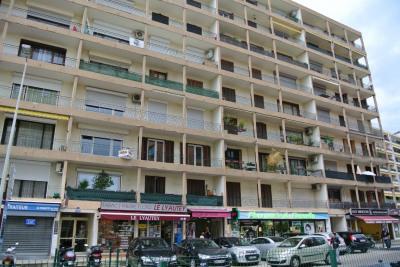 Dernier étage quartier Finosello