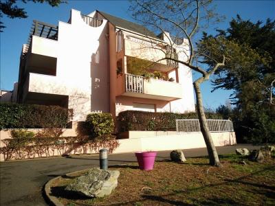 Appartement la baule - 2 pièce (s) - 34.27 m²