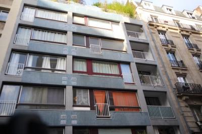 Appartement Paris 2 pièce (s) 54.74 m²