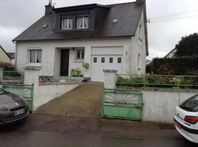 Maison 83 m² 83800 euros SAINT NICOLAS DU PELEM