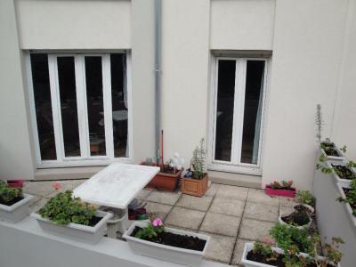 Appartement Poissy 3 pièce (s) avec terrasse de 71.41 m²