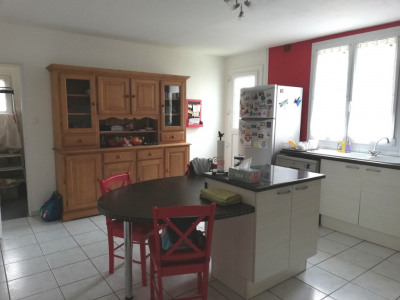 Maison Trignac 5 pièce (s) 119M²