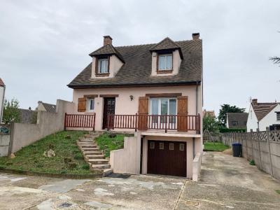 Maison Sartrouville 6 pièce(s) 135 m2