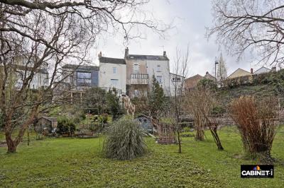 Maison Orvault 4 pièce (s) 74.65 m²
