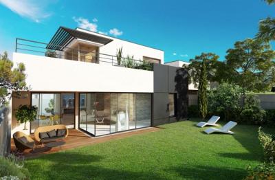COTE PAVÉE- Villa neuve T4 duplex