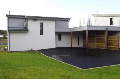 Rental house / villa Quimper