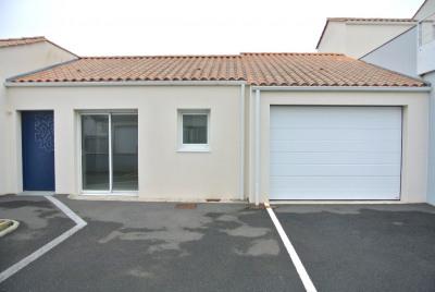 Maison Challans 4 pièces 98m²