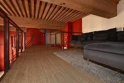 Appartement T2 bis atypique TERREAUX LYON 1ER