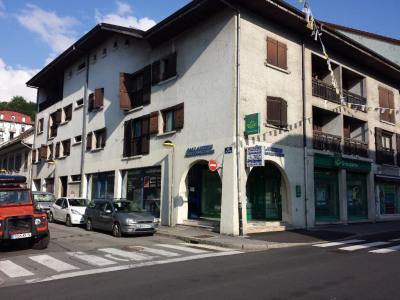 Vente SALLANCHES 191 m²..