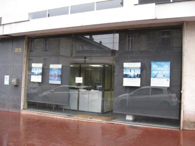 Limoges bureaux de 100 m² centre ville