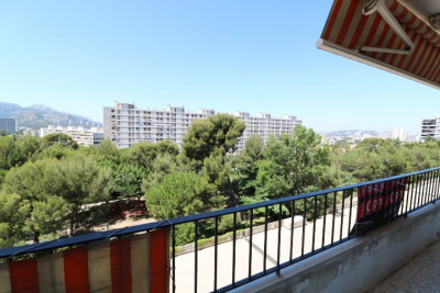 Sale apartment Marseille 9ème (13009)