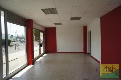 Vente local commercial Persan (95340)
