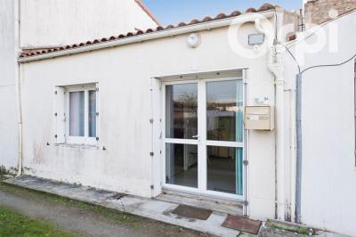 Maison La Tremblade - 3 pièces - 73.8 m² - Centre