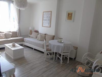 Magnifique appartement 68m² avec balconnet