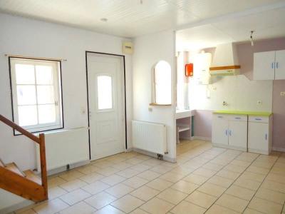 Moradia em banda 2 quartos Centre Ville de Cognac