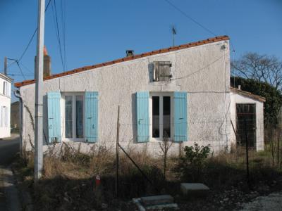 Maison Chaillevette 3 pièce (s) 70 m²